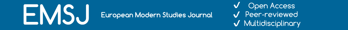 European Modern Studies Journal